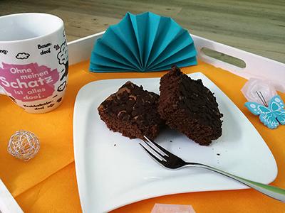 Brownies - Schokoladige Sünde
