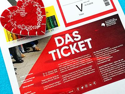 [Unbezahlte Werbung] Frankfurter Buchmesse (#fbm) 2018