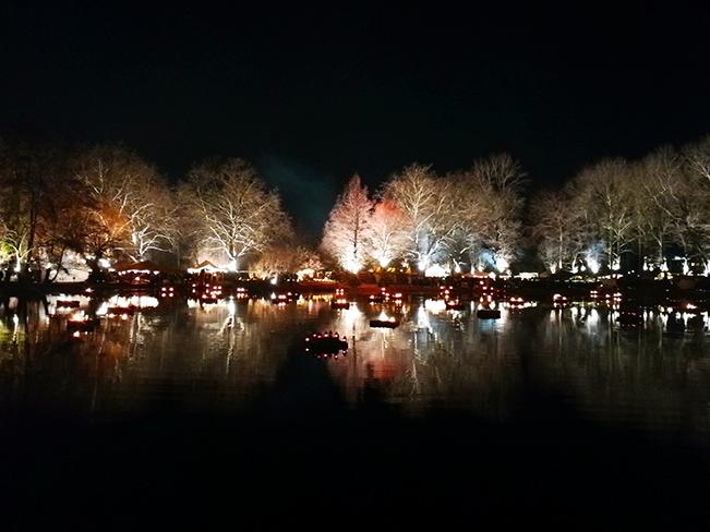 Mittelalter Weihnachtsmarkt Dortmund.Lichtermeer Und Mittelalter Plwm Mps Weltenschmie De Blog