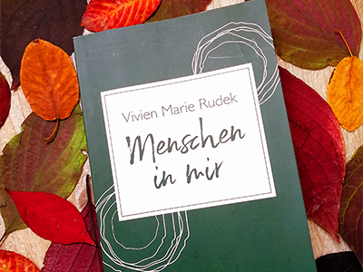 Mensch in mir von Vivien Marie Rudek