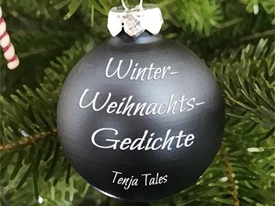 Winter-Weihnachts-Gedichte