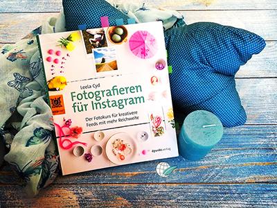 Fotografieren für Instagram – Visuelle Haikus