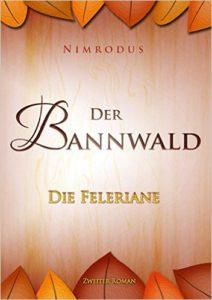 Cover von Der Bannwald - Die Feleriane