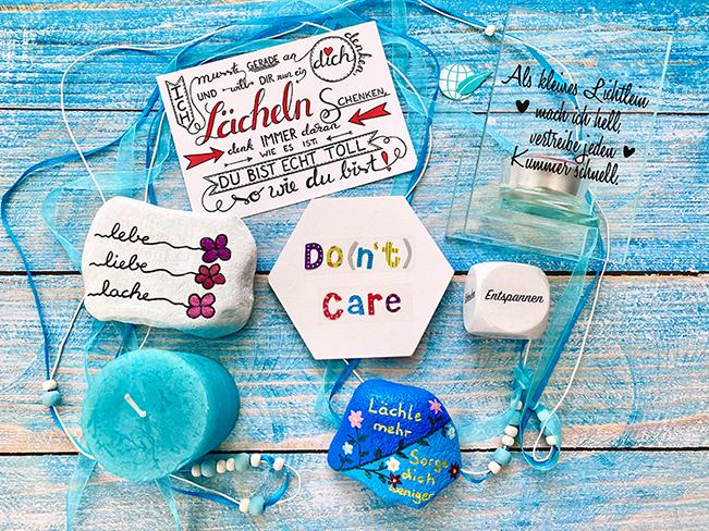 Do(n't) care - Achte auf deine seelische Gesundheit