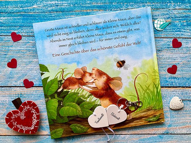 Ein Kinderbuch über Liebe