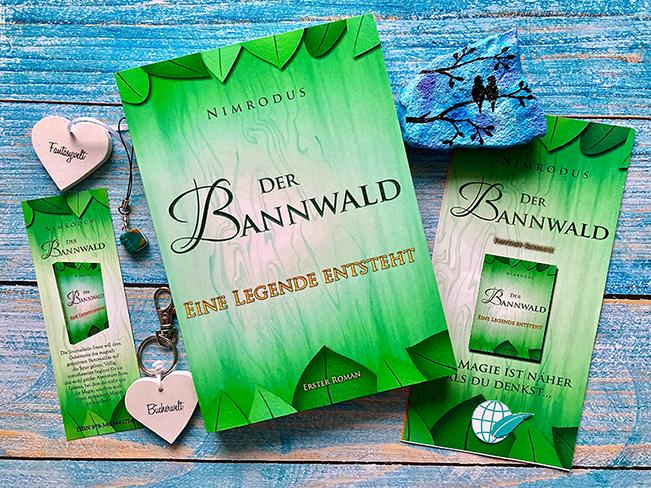 Der Bannwald - Eine Legende entsteht