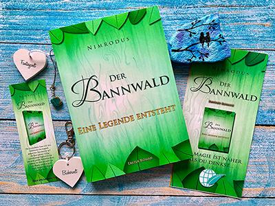 Der Bannwald – Eine Legende entsteht