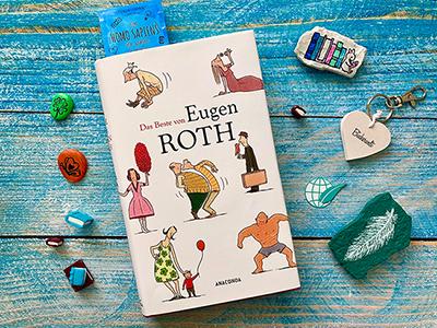 Das Beste von Eugen Roth – Gedichte und Kurzgeschichten