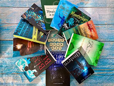 Indiebookday 2021 – Entdecke tolle Bücher